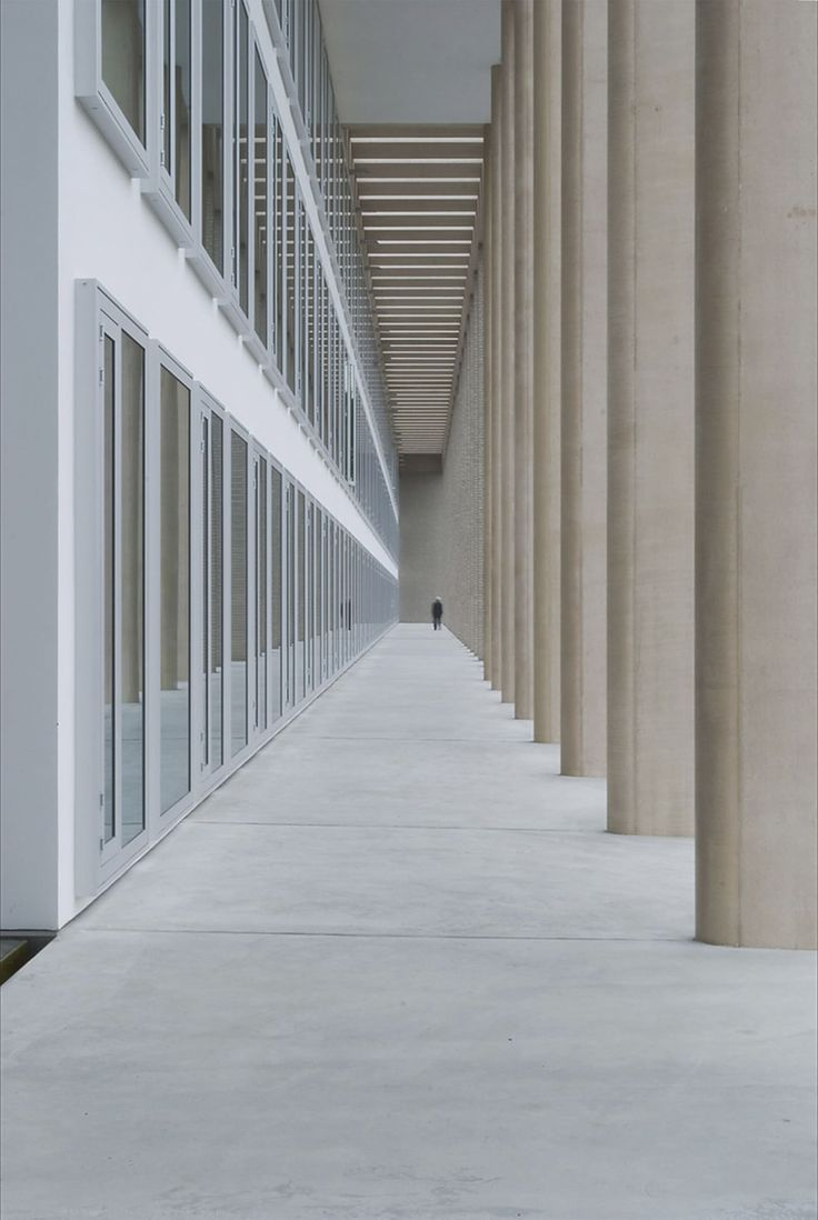 KAAN Architecten · District Water Board Brabantse Delta