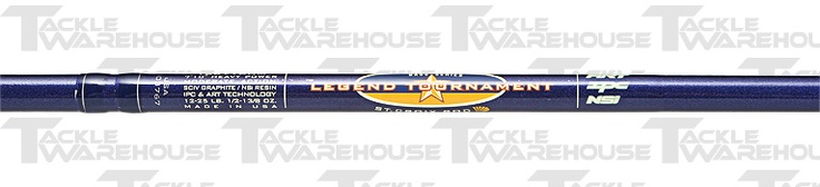 St. Croix Legend Tournament Bass Casting Rods.. Best Fishing Rods on earth!