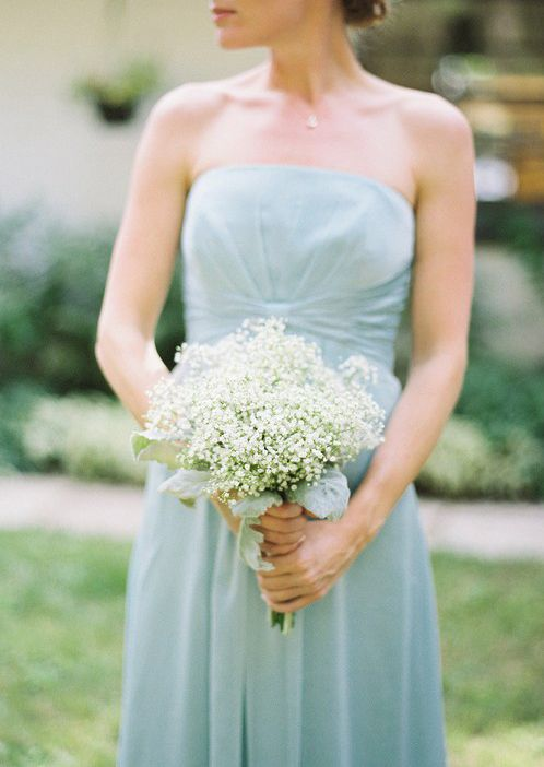 17 Best Images About Babys Breath Wedding On Pinterest