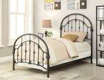 Coaster Furniture Maywood Twin Bed #coasterfurniturebeds