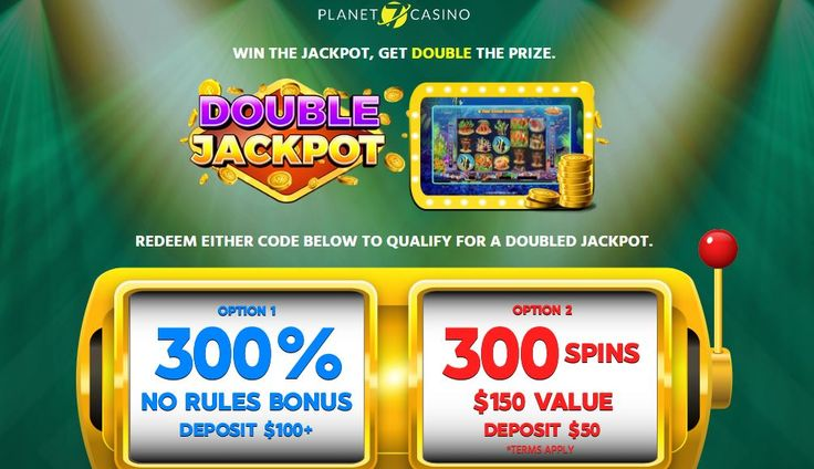 Planet casino free no deposit bonus codes