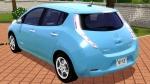 Fresh-Prince Creations - Sims 3 - 2011 Nissan Leaf