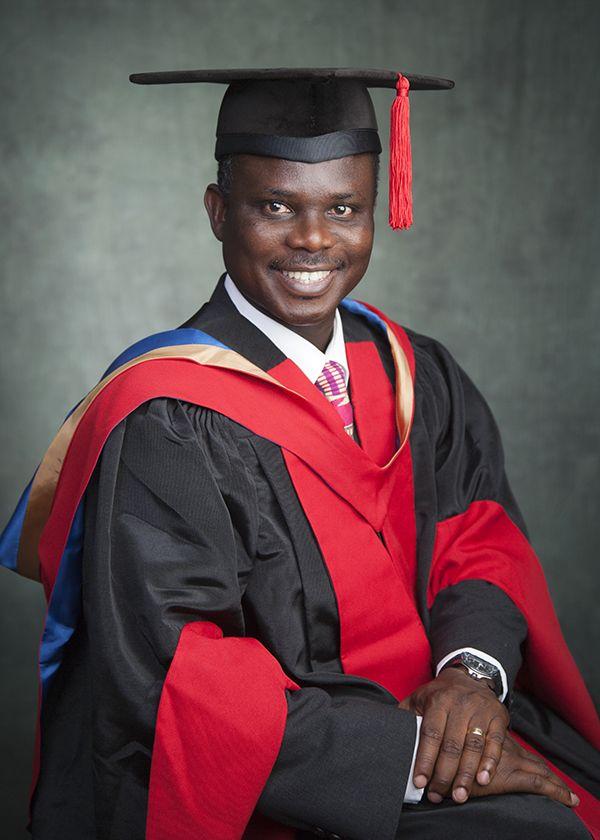 Sample grad portraits - University of Victoria
