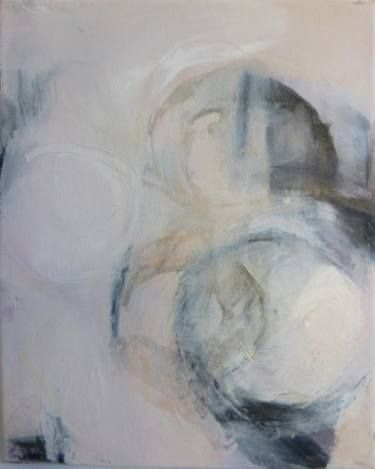 "Saatchi Art Artist Cynthia Gregorová; Painting, ""No title (Litmus canvases set)"" #art"