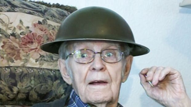 Lost D-Day Helmet Finally Reunited with Its Canadian Owner - https://www.warhistoryonline.com/war-articles/helmet.html