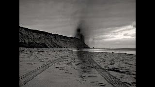 Real Paranormal Activity Real Ghost Sightings Real Ghost In Beach Caught On Tape