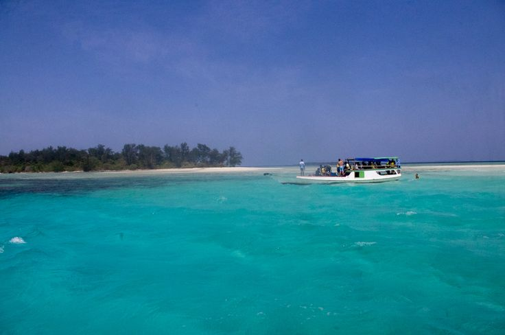 Karimunjava islands