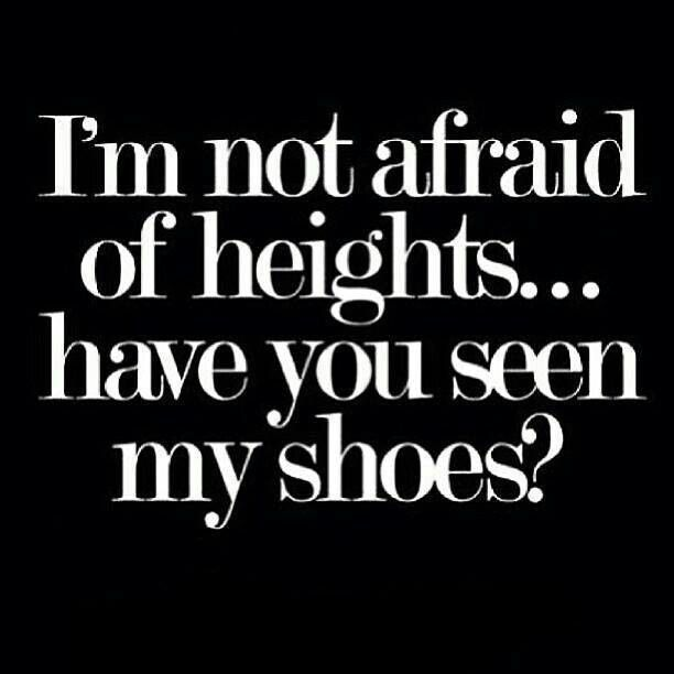 heels and sneakers quotes - photo #41