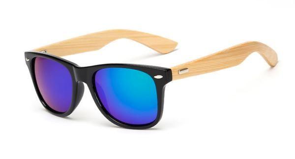 BAMBOO Colorful Sunglasses Men & Women $14.99 www.missmolly.com.au #missmollyau #accessories #sunglasses #shades #eyewear #fashion #womensfashion