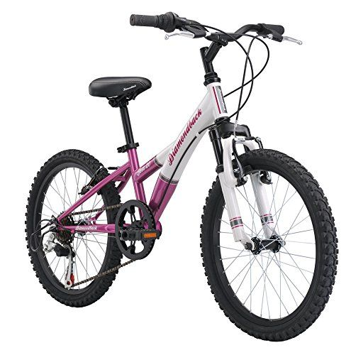 Diamondback Bicycles Youth Girls 2015 Tess 20 Complete Hard Tail Mountain Bike, 20-Inch Wheels/One Size,White - http://mountain-bike-review.net/products-recommended-accessories/diamondback-bicycles-youth-girls-2015-tess-20-complete-hard-tail-mountain-bike-20-inch-wheelsone-sizewhite/ #mountainbike #mountain biking