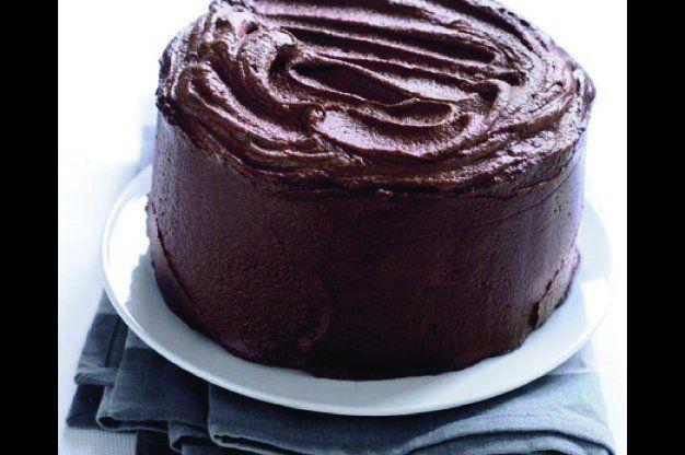 Čokoládový dort | Apetitonline.cz