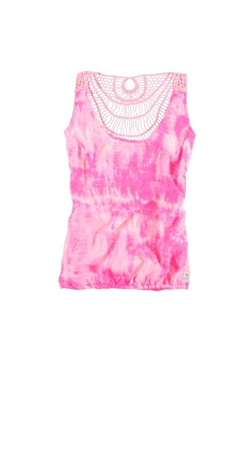 Singlet Garcia E30020 CIRLIN WOMEN 396 Neon Pink