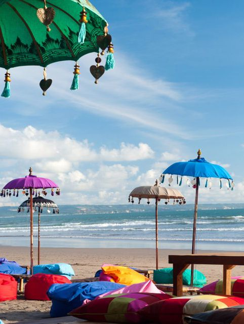 Kuta Beach,Indonesia: - holidayspots4u