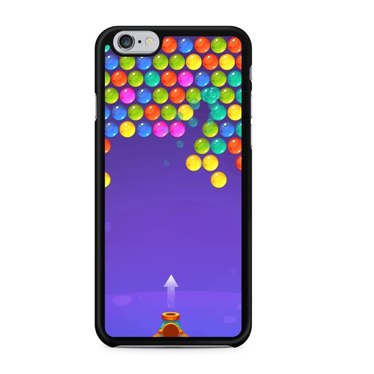 Bubble Shooter Game For Iphone 6 Iphone 6S Case