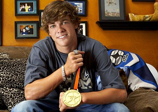 I want ryan shecklers dick