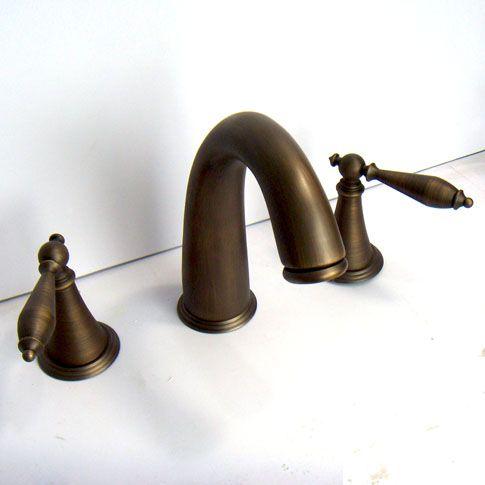 best 25+ antique brass bathroom faucet ideas on pinterest