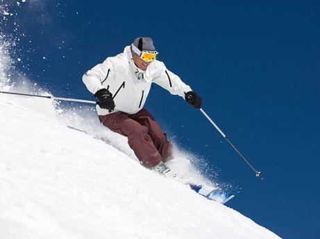 Get Fit for Ski Season: 6-Week Workout Plan Pt. 1