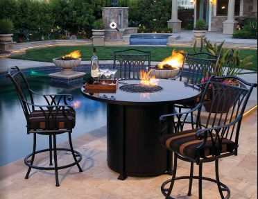 141 best fire pits and chat groups images on pinterest fire pits fire table and outdoor fire pits
