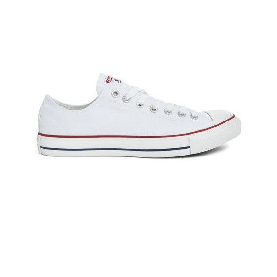 Der All Star Converse Chuck in Weiß - gehört definitiv in unseren Schuhschrank!