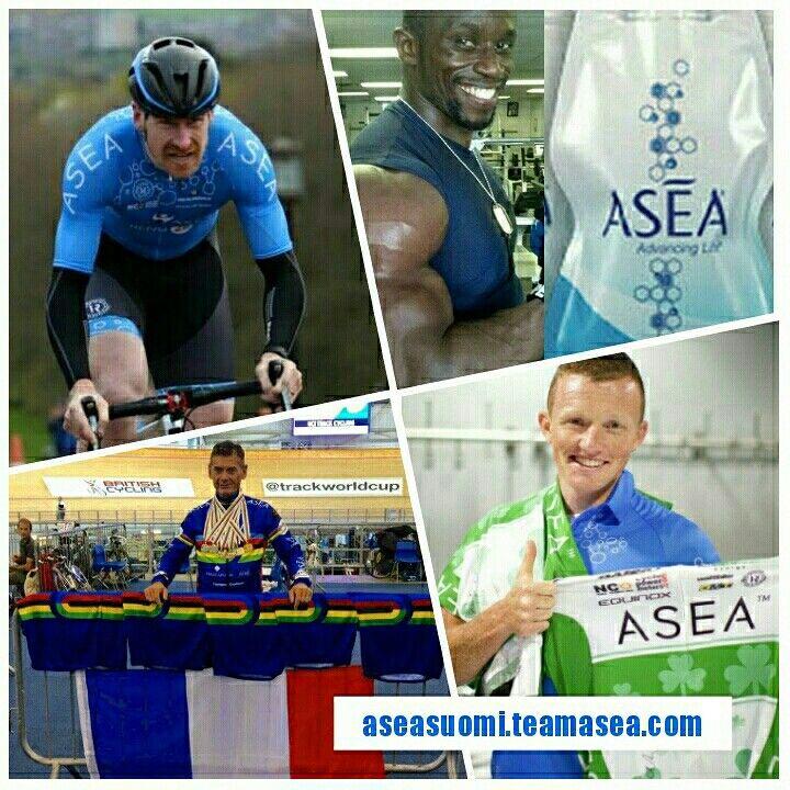 ASEAsponsoredAthletes