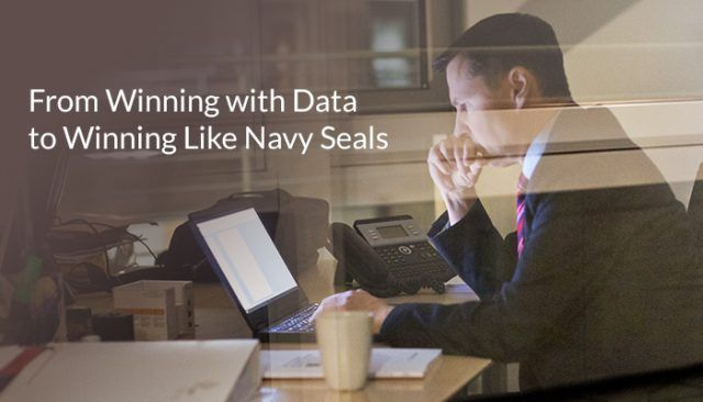 From Winning with #Data to Winning Like Navy Seals: 5 Must-Reads #Books for #Technology #Leaders // #CIO #ReadingList #MustReadBooks #BookClub