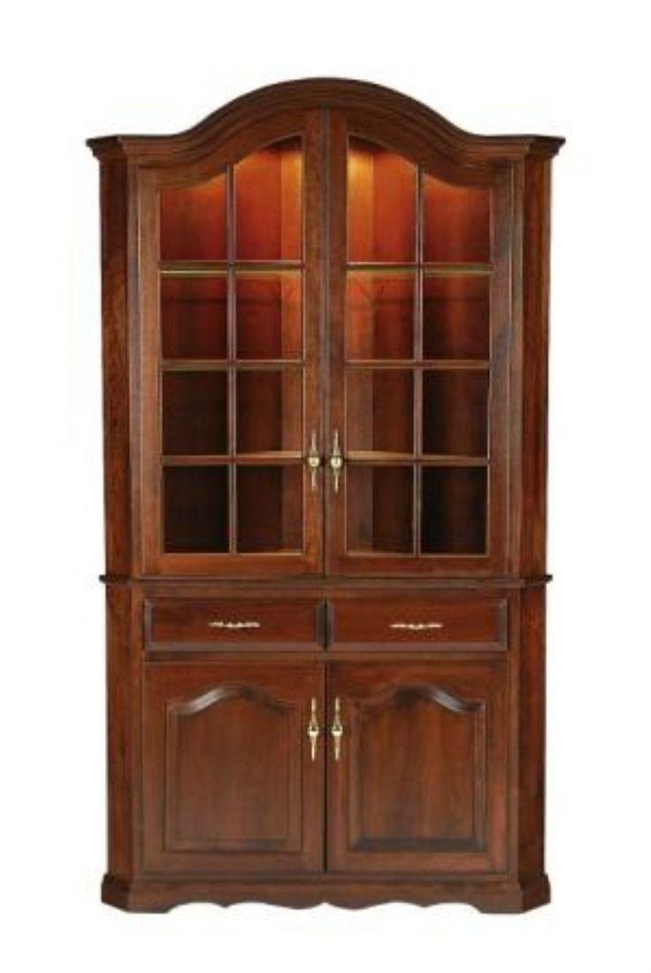 10 best furniture images on pinterest | corner china cabinets