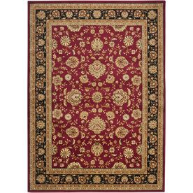 tayse rugs elegance red oriental rug accent rugs length under area rugs by size area rugs