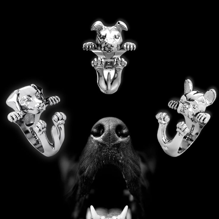 hug rings overview dogfever.it