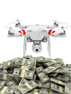 Want to start a Drone business or looking for a few ideas, Here is some information you can use to get started.