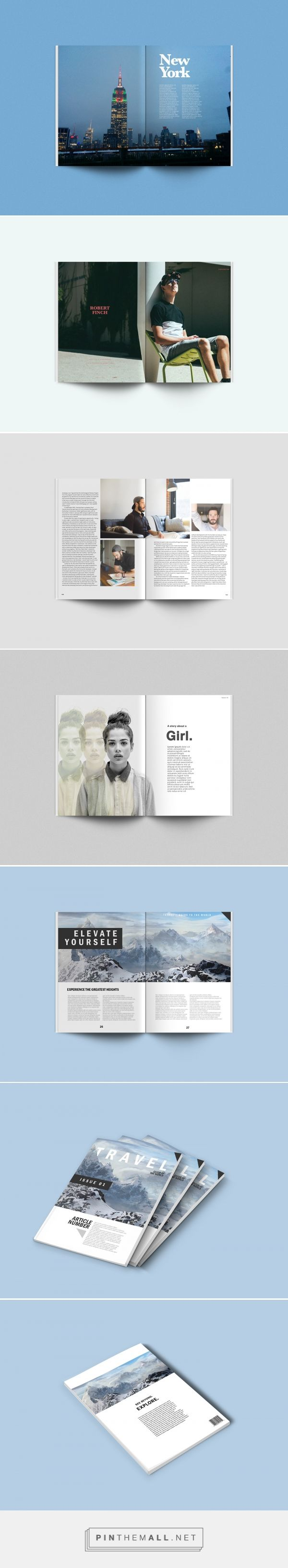 242 best mockup images on Pinterest | Posters, Altered book art and ...