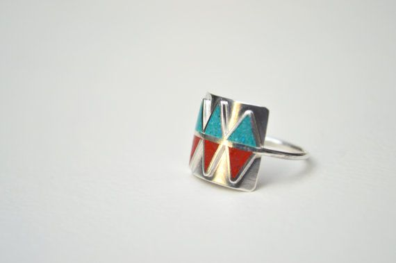 Tribal Ring by Maldonado Joyas