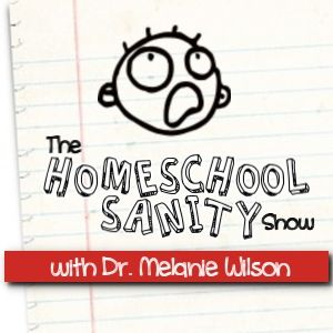 Christian psychologist and veteran homeschooling mother of six, Dr. Melanie Wilson, interviews the experts twice monthly on the issues that ...