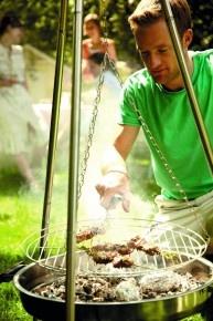 Sezon grillowy w pełni! O tym jaki grill wybrać do ogrodu przczytacie w naszym artykule.    dekoratorium.com/poradnik/zrob-to-sam/zapieczony-ogrod-x-4/
