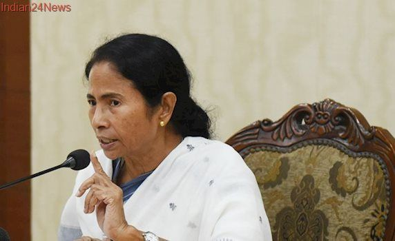 RSS think tank publications accuse Mamata Banerjee of appeasement