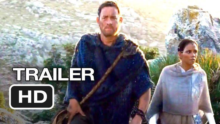 Cloud Atlas Official Trailer #3 (2012) - Tom Hanks, Halle Berry, Wachows...