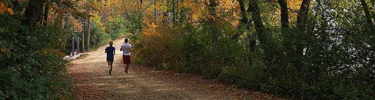 Greater Madison Convention & Visitors Bureau - Lists of hiking and biking spots