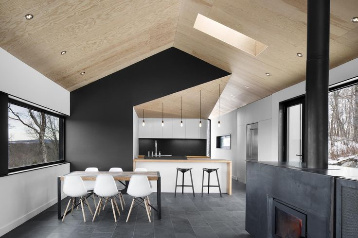 Gallery of Bolton Residence / NatureHumaine - 3