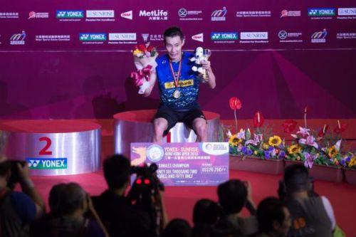 Chong Wei Juarai Terbuka Hong Kong 2015 Chong Wei Juarai Terbuka Hong Kong 2015 Chong Wei Juarai Terbuka Hong Kong 2015. Tahniah diucapkan kepada jaguh badminton negara kita Malaysia iaitu Datuk Le…