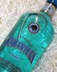 Tarantula tequila <3 Oh lordy! My absolute favorite!!! Love it yummy