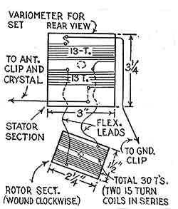 17 best images about crystal radio 2 on pinterest