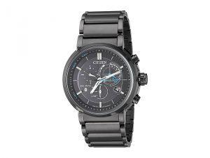 Citizen Watches BZ1005-51E Proximity (Black) Watches
