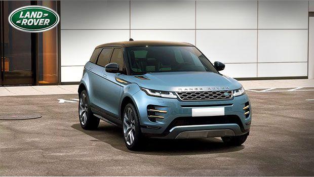 2020 Land Rover Range Rover Evoque Compact Luxury Suv With Impressive Off Road Capabilities Sellanycar Com Sell Your Car In 30min Range Rover Evoque Land Rover Luxury Suv