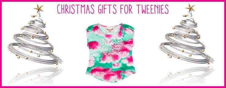 Tweenies girls christmas gift ideas
