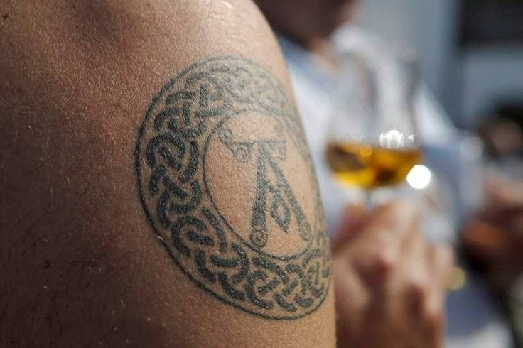 an ardbeg and an ardbeg tattoo this pin is not intended to be seen by persons under the legal. Black Bedroom Furniture Sets. Home Design Ideas