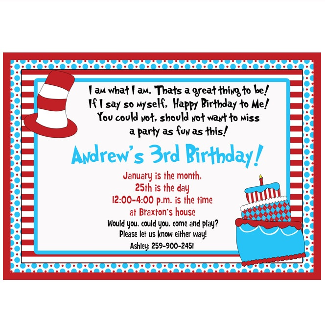 56 best Printable Birthday Invitations- cupcake express images on - birthday template invitations