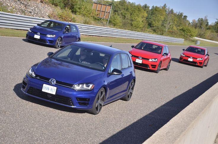 Essai - Volkswagen Golf R 2016 : baume sur une plaie ouverte - V - Auto