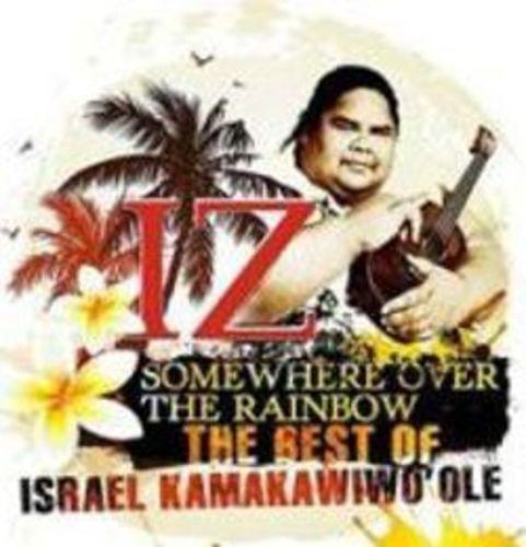 Somewhere Over the Rainbow [CD]