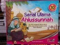 Buku Anak Serial Ulama Ahlussunnah