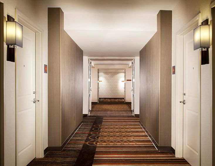 17 best images about corridor carpet on pinterest for Designhotel kinder