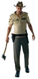 Rick Grimes Costume via HalloweenExpress.com